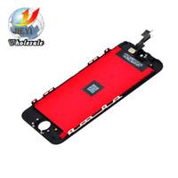 Prix de gros Meilleure qualité AAA pour iPhone 5 5S 5C 6G 6 PLIS 6s 6S PLUS 7 7 plus écran LCD