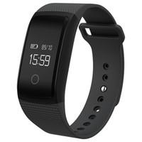 A09 Bluetooth Heart Rate Смарт часы для Android IOS телефон водонепроницаемый спорта SmartWatch Music Wireless HD браслет браслет