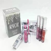 New arrival single kylie matte lipstick holiday edition kyli...