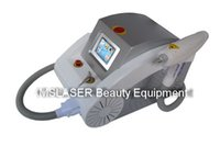 Red and grey two colors2000MJ Touch screen 1000w Q switched ...