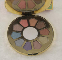 hot selling brand makeup top quality eyeshadow 11colors eyes...