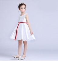 Girls Pageant Dresses Princess Skirt Flower Litter Girl Part...
