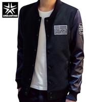 куртки и пальто людей серого / черного цвета вскользь верхняя одежда большой размер M-4XL пальто весны тенденции способа сексуальные быстрая поставка