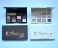 High- quality ! NEW Makeup Chocolate Chip Palette CHOOSE MATT...