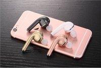 2017 Оптовая V1 Мини Bluetooth Наушники 4.1 Беспроводная Музыка Handsfree Автомобиль Гарнитура Телефон Stealth Earbuds С Микрофоном