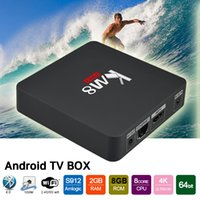 Android Smart Tv Box Android6. 0 S912 octa core 2G+ 8G fully l...
