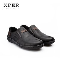Wholesale XPER Brands 2017 NEW Men Loafers Spring Summer Fas...