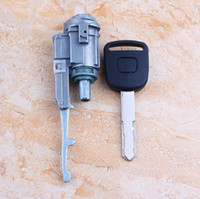 ignition lock cylinder for Honda 2. 4 Fit and Odyssey and CRV...