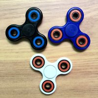 Hand Spinner Fidget 3 Min Decompression toy Adults Relieves ...