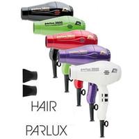 Новые PARLUX 3800 профессиональный фен для волос High Power 2000W волос воздуходувка салон Styling инструменты США AU ЕС Plug 4 цвета Высокое качество
