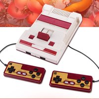 Hot classical tv video game console 8bit built in 232 differ...