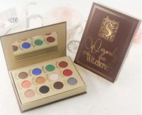 hot selling brand makeup top quality Magic book 12 eyeshadow...