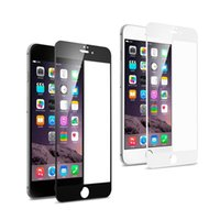 for iPhone 6 6s 7 Plus Full Coverage 9H Tempered Glass Scree...