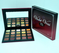 HOT NEW Violet Voss Holy Grail Pro Eye Shadow Palette REFOR ...