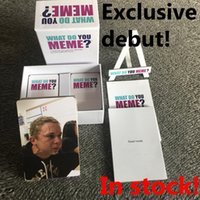 What Do You Meme? New Social Media Card Games A Party game F...