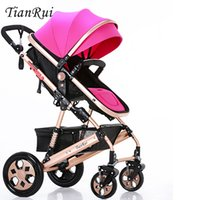 Baby Car Kid Carriage Kid By Baby Pram Style