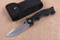 Hot New outdoor tactical folding knife cold steel RAJAH- II 9...