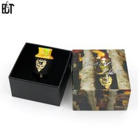 Wholesale- High quality Baal V4 RDA Atomizers Electronic Cig...