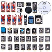 2017 new 37 in 1 box Sensor Kit module Suite Variety for Ard...