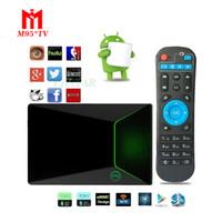 M9S Z9 2G+ 16G fully loaded Kodi16. 1 android6. 0 Smart Tv Box ...