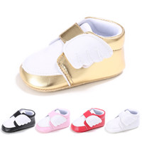 Spring and autumn new 0- 1 year old boy and girl baby shoes s...