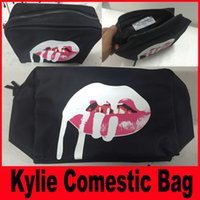 New Kylie Jenner bags Cosmetics Birthday Edition Bundle Bron...