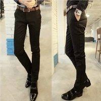 Wholesale Mens Skinny Black Dress Pants - Buy Cheap Mens Skinny ...