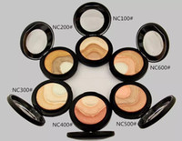 NEW makeup 10g mineralize skinfinish powder de finition 6 co...
