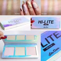 2017 Opals HI- LITE Palette Highlighter 3 Colors Highlighter ...