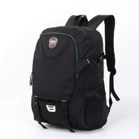 New Design Men Women Backpack Oxford Travel Shoulder Bag Wat...