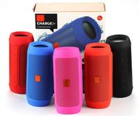 Portable CHR2+ Bluetooth Speaker Mini Wireless Charge 2+ Sub...