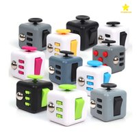 Fidget Cube Relieves Stress & Anxiety Relax for Adulets Chil...
