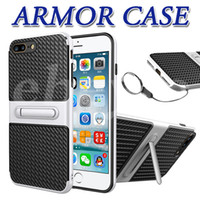 V- erus Case For iPhone 6S 7 Plus Soft TPU Rugged Protector P...