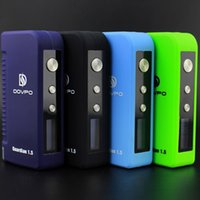 Original Dovpo Guardian 1. 5 TC Mod 150W Temperature Control ...