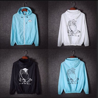 Ripndip Jacket Men Sports Causal Hooded Outdoor Brand Clothi...
