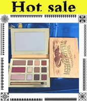 (in stock)AAA quality HOT Makeup tarte Grav3yardgirl Swamp Q...