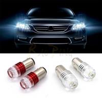 Car- styling Flashing 1157 BAY15D 3W LED Car Brake Tail Stop ...