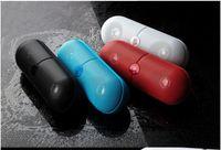 2016 Protable XL Haut-parleur Bluetooth XL avec Retail Box Coloré DHL Free