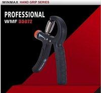 New Adjustable A Type Hand Grip Gym Equipment Adjustable 10K...