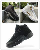 1: 1 Quality with original box retro 12 shoes, cheap retro 12 ...