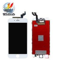 Haute qualité de copie pour iphone 6S 4,7 pouces écran LCD avec écran tactile et cadre