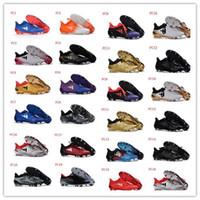 X 16+ Purechaos FG AG Soccer Shoes Messi 16+ Pureagility FG ...