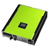 Инвертор 48W инвертор 4000W инвертор солнечный Инвертор Инвертор 48V к инверторам 220V 5000W MPPT Чисто инвертор синусоидальной волны инвертора синуса 80A Заряжатель AC