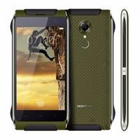 IP68 Водонепроницаемый HOMTOM HT20 4G LTE 2 ГБ 16 ГБ 64-разрядная версия Quad Core MTK6737 с сенсорным ID 4.7inch IPS 1280 * 720 HD Android 6.0 Камера 13 Мпикс OTG Smartphone