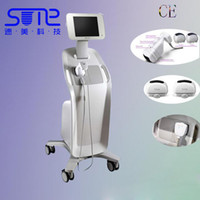 2016 newest technology liposonix body slimming machine for b...
