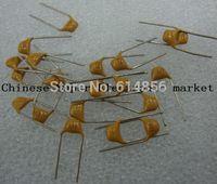 Wholesale- Free Shipping 1000PCS monolithic capacitors 474 (0...