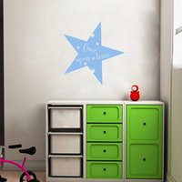 Once upon a time quotes Various color Peel & stick wall deca...