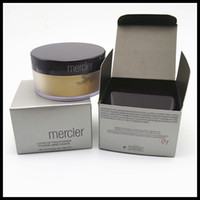Fondation Laura Mercier Loose Setting Powder Fix Maquillage Poudre Min Pore Brighten Correcteur DHL Livraison gratuite
