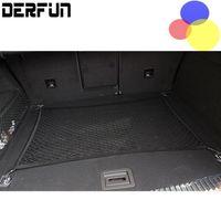 For Subaru Car Rear Trunk Envelope   Floor Style Cargo Net F...