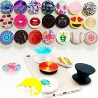Universal pop sockets phone holder expanding stand tablet st...